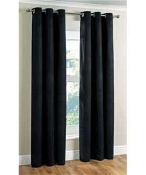 black eyelet curtains 66 x 90 suedette lined eyelet black curtains 66 x 90 review