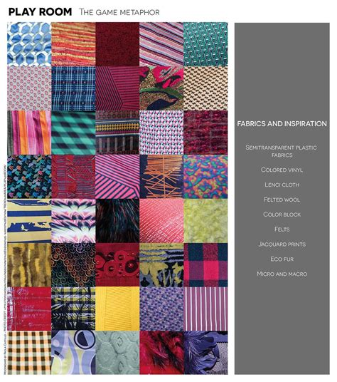 fabric pattern trends 2016 clothing fabrics trends f w 2016 17 second part