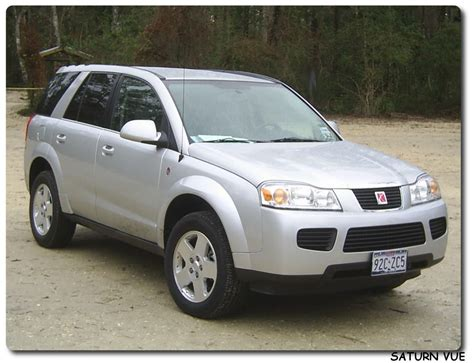are saturn vue cars vue car photo gallery car photo