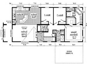 windham ranch style modular home pennwest homes model s house plans with photos ranch