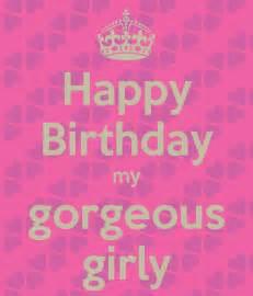 happy birthday girly happy birthday quotes quotesgram
