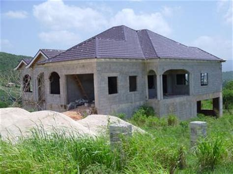 when building a house building a house in jamaica