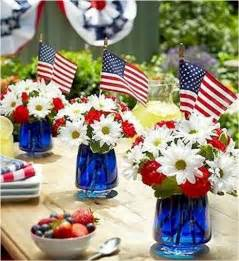 4th of july table decorations 4th of july table decoration everything in 1 place