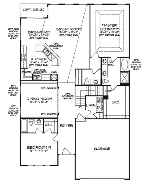 luxury kitchen floor plans floorplan