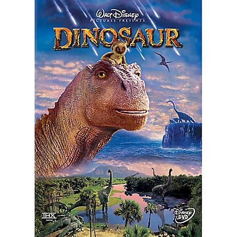 film with dinosaurus dinosaur dvd disney store