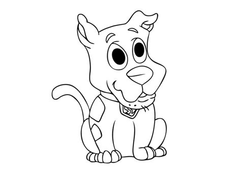 halloween coloring pages scooby doo free coloring pages