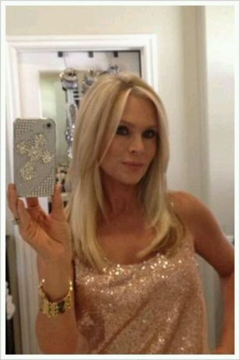 haircuts of the women from the housewives of orange county 15 best tamra images on pinterest real housewives hair