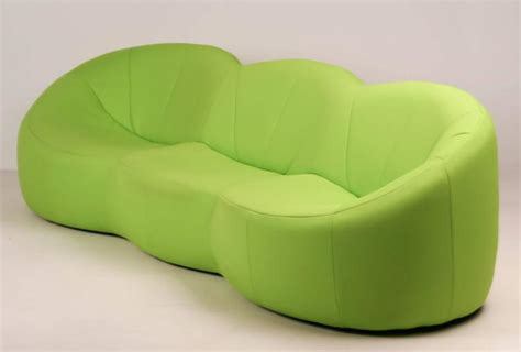 pumpkin sofa ligne roset pumpkin sofa by pierre paulin for ligne roset at 1stdibs