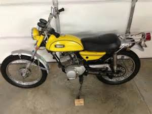 1970 yamaha enduro 125 submited images.