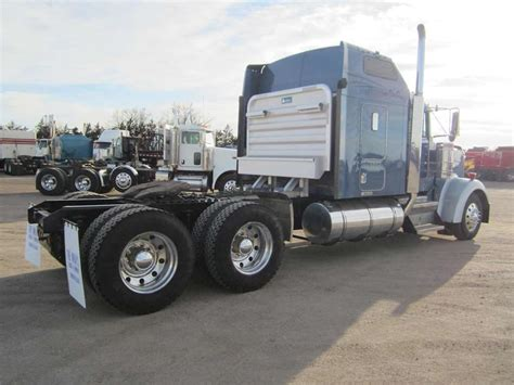 2005 kenworth for 2005 kenworth w900l sleeper truck for sale 921 000 miles