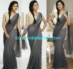 Sn Dress Sare 201 pingl 233 par andaaz fashion sur diwali dresses