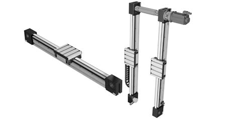robotunits linear motion systems izumi international