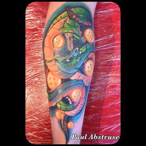 new tattoos u2013 inborn tattoo 100 tattoos shenron the with