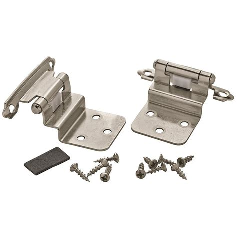 amerock inset cabinet hinges amerock decorative cabinet and bath hardware bpr3428g9