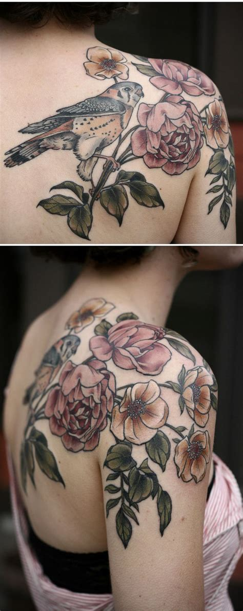 rose bird tattoo best 25 ideas on bird