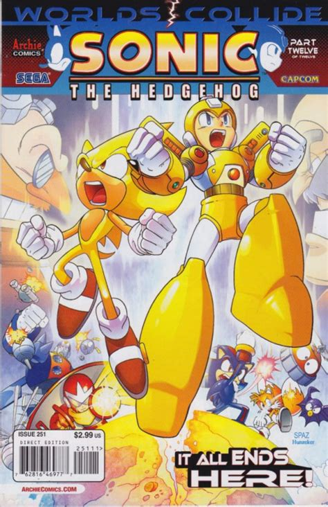 when worlds collide the collide series books sonic megaman sonic the hedgehog worlds collide
