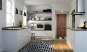 Wren Kitchen Design Sleek And Sophisticated High Gloss Kitchen Design Wren
