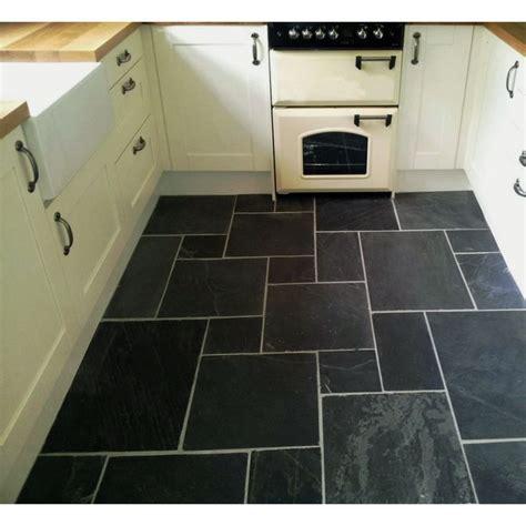 slate kitchen floor 9 best black slate floor images by parsons on slate flooring flooring ideas