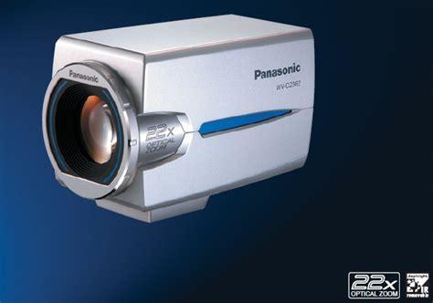 Cctv Panasonic Jakarta jual cctv panasonic wv cz362 02179186532 cctv