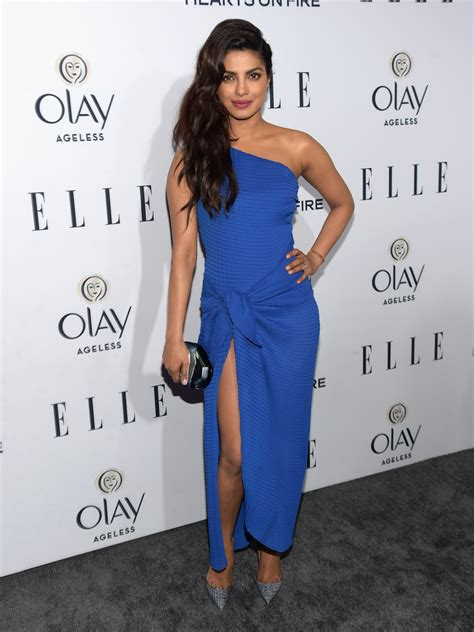 Prianka Dress priyanka chopra one shoulder dress priyanka chopra
