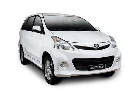 Accu Mobil New Avanza 2017 toyota avanza carsfeatured