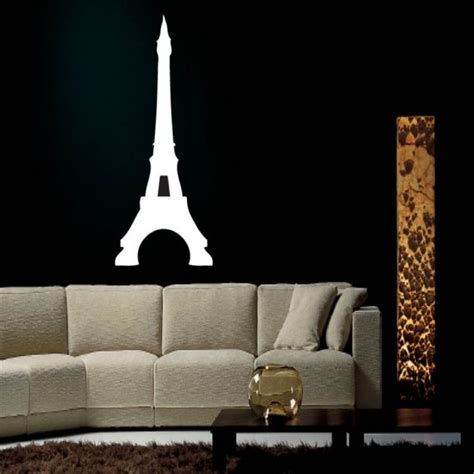 Room Decor Eiffel Tower Eiffel Tower Wall Decor Room D 233 Cor Luxury