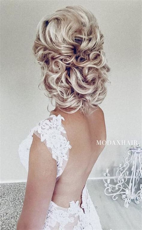 Wedding Updo Hairstyle Ideas by Wedding Updo Hairstyle Idea 4 Via Ulyana Aster Wedding