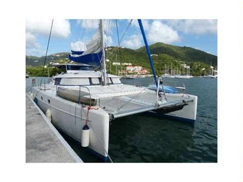 catamaran for sale guadeloupe fountaine pajot belize 43 in guadeloupe catamarans