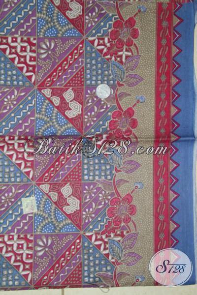 Kain Bahan Batik Printing Katun Murah Bagus Asli Pekalongan batik bagus motif keren produk asli jateng kain