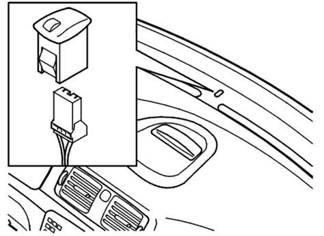 Bslt Cover Dashboard Suzuki Aerio Facelift Karpet Dashboard Aerio Yy repair guides blower motor removal installation autozone