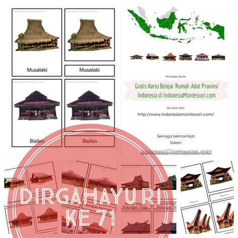 printable gratis indonesiamontessori free printable nomenklatur serangga indonesiamontessori