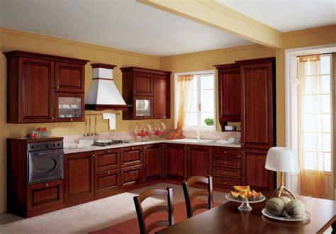 desain dapur mungil klasik desain dapur klasik majalah rumah