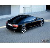2009 Audi A5 32 FSI Quattro S Line Sports Car/Coupe Used Vehicle
