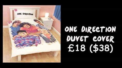 top ten one direction christmas gifts amazayn