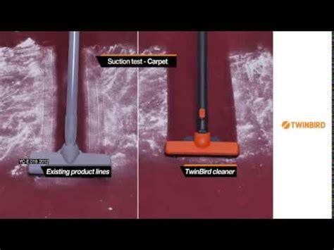 Twinbird Tb Q251 Vacuum Original twinbird vacuum cleaner demo doovi