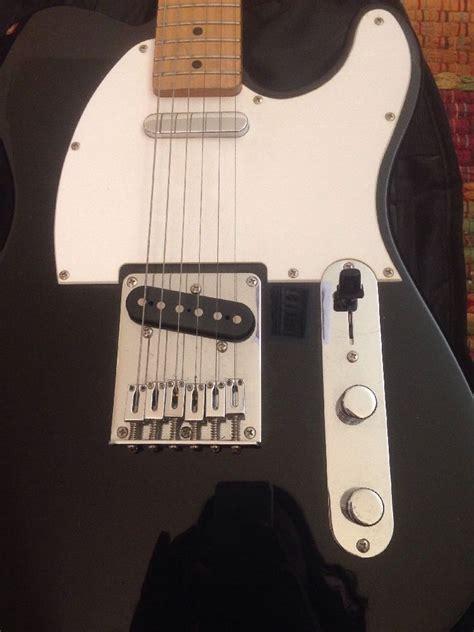 Gitar Fender Telecaster 16 fender squier electric telecaster guitar cad 213