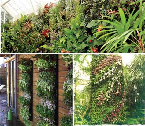 mengenal apa itu vertical garden hilon geotextile