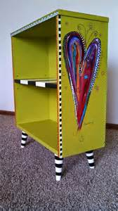 fun furniture painting ideas best 25 funky furniture ideas on pinterest funky