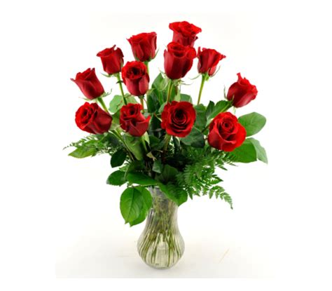 One Dozen Roses by One Dozen Roses In San Angelo Tx Shirley S Floral Company