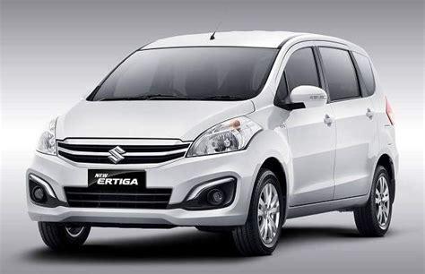 maruti suzuki ertiga petrol mileage new maruti ertiga hybrid 2015 price mileage specs images
