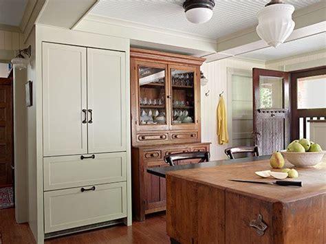 Kitchen Cabinet Redo Something Old Something New For A Gut Kitchen Redo
