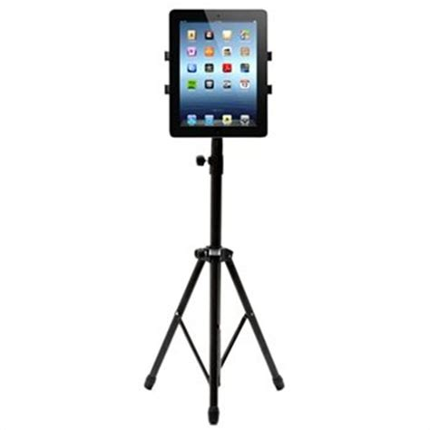 Tripod Tab support tr 233 pied universel multi direction pour tablette