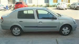 Auto Renault Clio Vendo Auto Renault Clio 2006