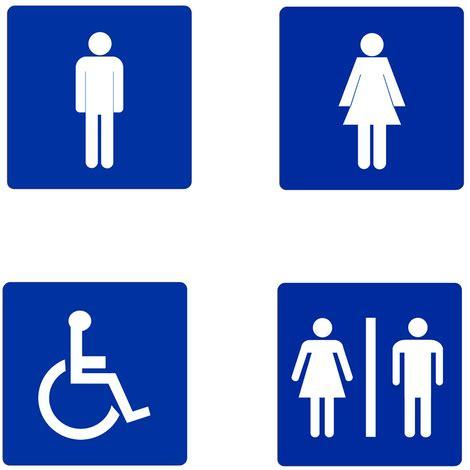 cartello bagni cartelli bagni pubblici rx62 187 regardsdefemmes