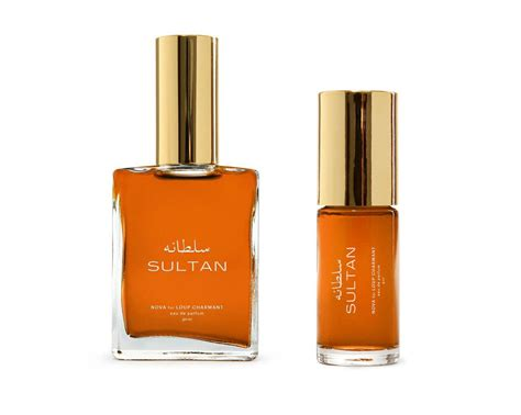 Parfum Sultan sultan perfume a fragrance for and 2014