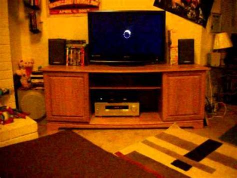 home theater  small living room part  logitech