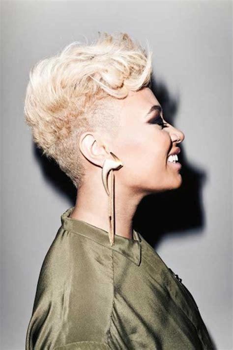 143 best short crop styles images on Pinterest   Hairstyles, Short hair styles and Hairstyle short