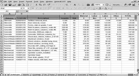 Plumbing Labor Price List by Roof Cost Estimation General Construction Sheet Roof