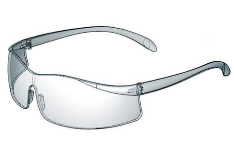 solidworks tutorial glasses solidworks part reviewer safety glasses tutorial