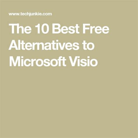 best free visio alternative best 25 microsoft visio ideas on windows